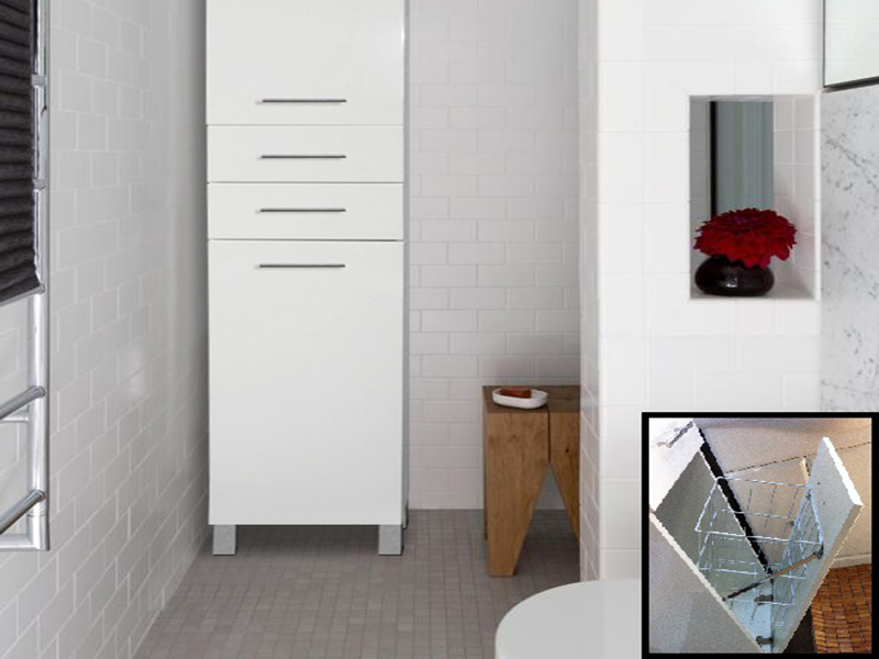 Móvel Casa de Banho Ideia Home Design