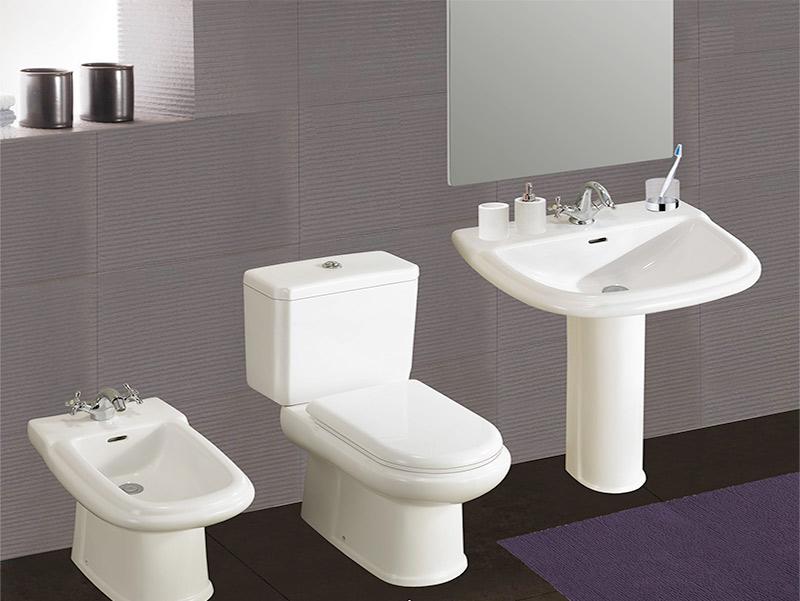 Casa de Banho Ideia Home Design