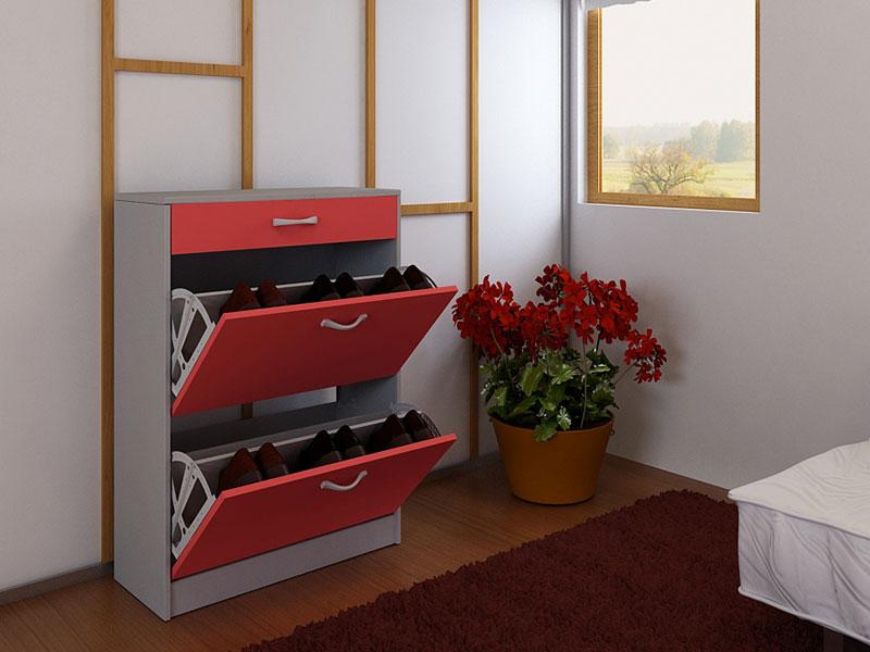 Sapateira Ideia Home Design