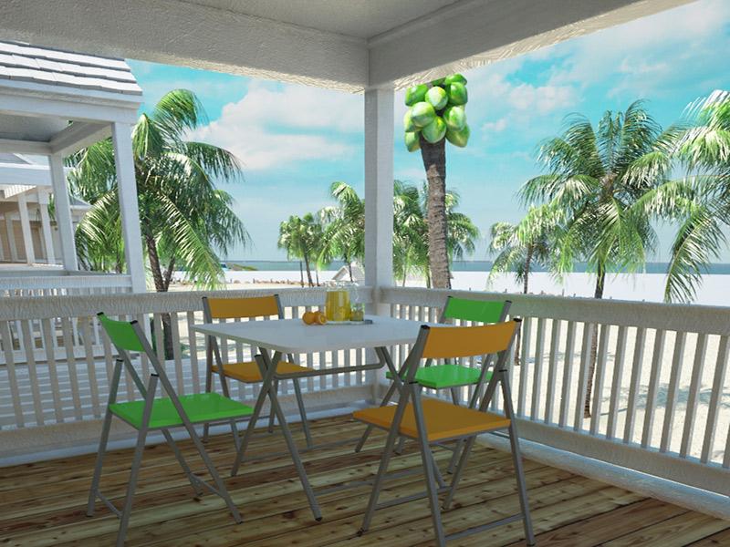 Conjunto Cascais Charlie Ideia Home Design