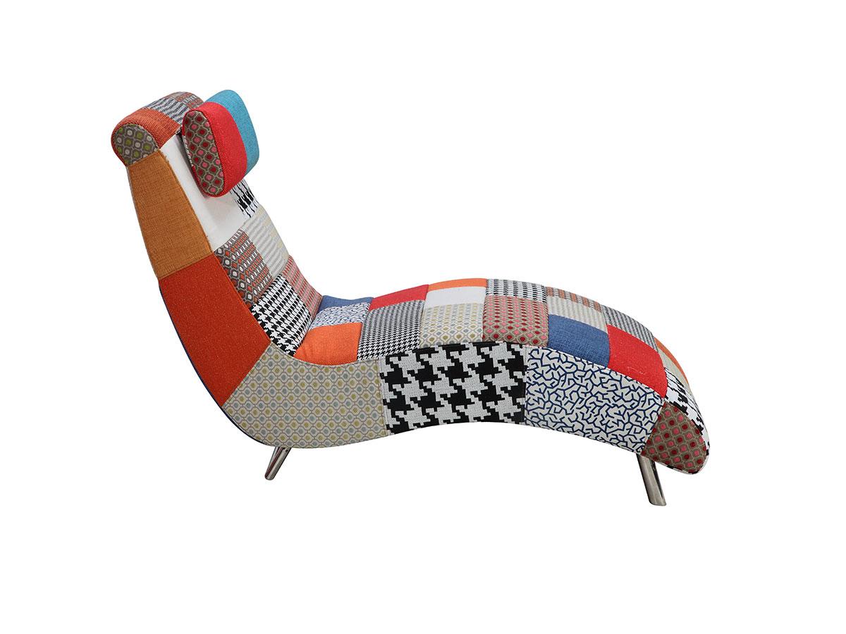 Chaise Longue Harper Ideia Home Design