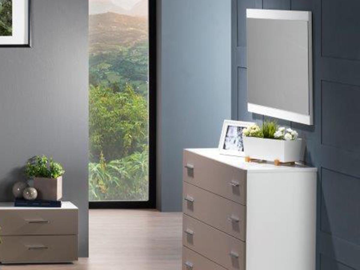 Espelho Martina Ideia Home Design
