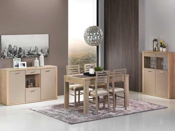 Sala Jantar Martina Ideia Home Design