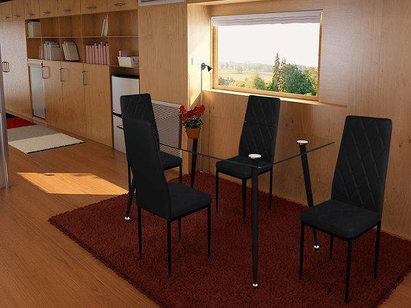 Mesa Jantar Home Design