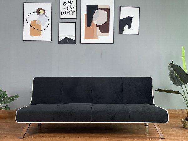 Sofá-cama Iris Ideia Home Design