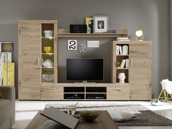 Estante Fox Ideia Home Design