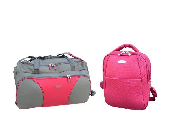 Pack Viagem Ideia Home Design